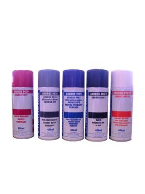 Ardrox NTD Chemicals