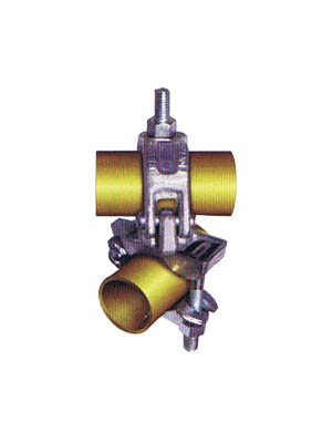 Swivel Coupler [Forged Type]